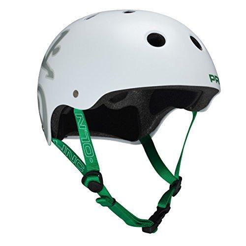 『4年保証』 PRO-TEC UEDA Classic White/ Green Small Classic PRO-TEC Skateboard Small Helmet [並行輸入品] B06XFPQHQR, ドレスショップOFTHERIP:87c239c7 --- a0267596.xsph.ru