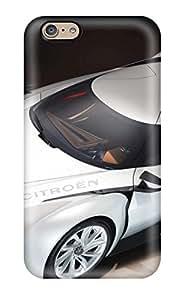 Pamela Sarich's Shop Hot 6482297K52060072 Iphone 6 Citroen Supercar Concept 2 Tpu Silicone Gel Case Cover. Fits Iphone 6
