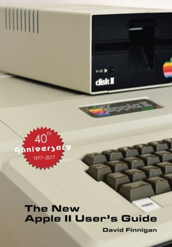 The New Apple II User's Guide (Ii Apple Computer)