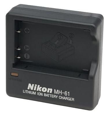Nikon MH-61 Battery Charger for Nikon EN-EL5 Batteries