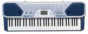 Casio CTK-491 61 Key Full Size Keyboard