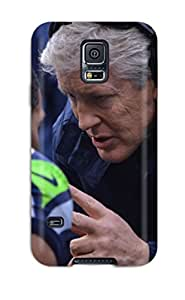New Style Case Cover NBAUhPd5962otZtZ 2013eattleeahawks W Compatible With Galaxy S5 Protection Case