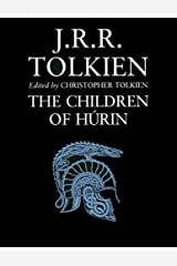 The Children of Húrin Paperback
