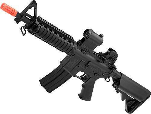Colt M4 A1 Cqbr AEG Black