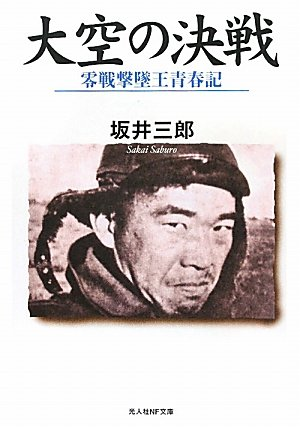 Battle Of The Sky   Zero Fighter Shot Down King Youth Symbol  Light Peoples Nf Paperback  Japanese Edition