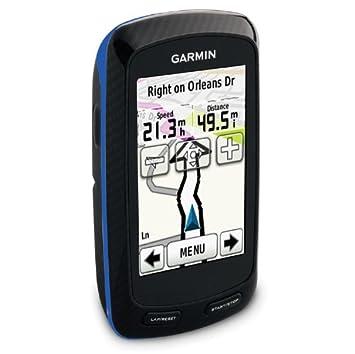 amazon com garmin edge 800 gps hrm with data card blue one size rh amazon com garmin edge 800 manual download garmin edge 800 user guide
