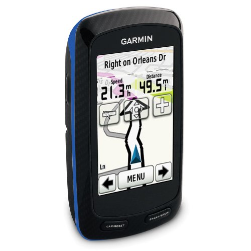 Garmin Edge 800 Data Card
