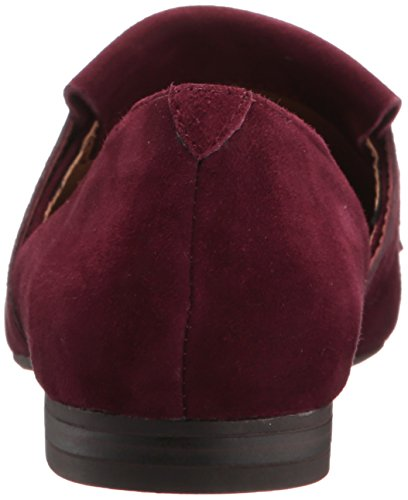 Harlow G Bass Red Varies Co H Loafer Women's Black RqIIZwg