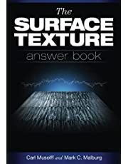 The Surface Texture Answer Book