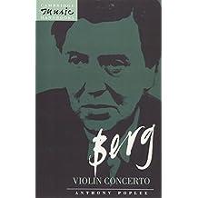 Berg: Violin Concerto
