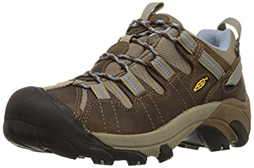 03. KEEN Women's Targhee II Hiking Shoe