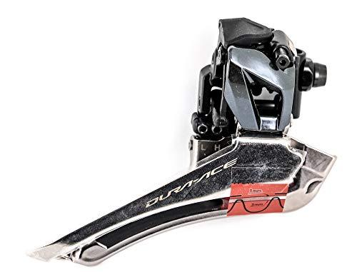 Shimano Dura Ace Front Derailleur (SHIMANO Dura Ace FD-R9100 2 x 11 Speed Front Derailleur Road Bike New)