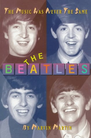 The Beatles: Music Was Never the Same ((Impact Biographies Ser.)) PDF