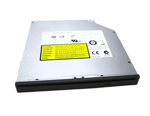 HIGHDING SATA Slot-in CD DVD-RW DVD-RAM Optical Drive Writer Burner Repalcement for DV-W28SS-RS DV-W28SS-RTF DW-224SV by EXCELSHOW [並行輸入品] B01J98UWVA