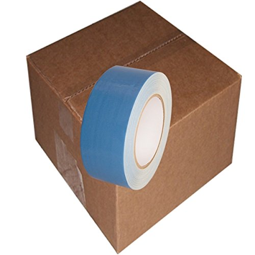 Carpet Tape 2 inch x 25 yard (24 Roll/Case)