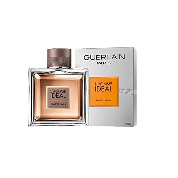 Best Guerlain L'Homme Ideal EDP Spray For Men Online India 2020
