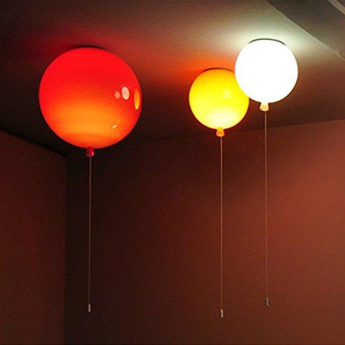 Floating Pendant Lights - 6