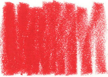 Caran D'ache Neocolor II Crayon - Ruby Red (7500.28 )