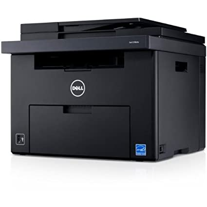 amazon com dell c1765nfw mfp color laser printer electronics rh amazon com Dell 1355Cn Ink Cartridges Dell 1355Cn Ink Cartridges