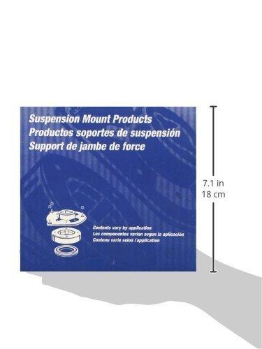 Moog K160012 Strut Mount Assembly