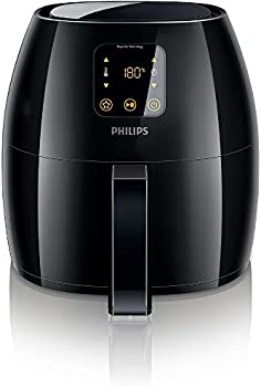 Philips XL Digital Advance Air Fryer With Rapid Air Technology