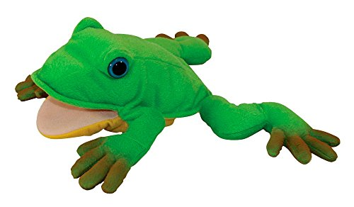 Hal Leonard Freddie The Frog Teacher's - Inch Ham 10