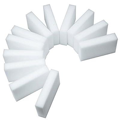 OPPOHERE Magic Cleaning Eraser Sponge Melamine Foam,Pack of 20