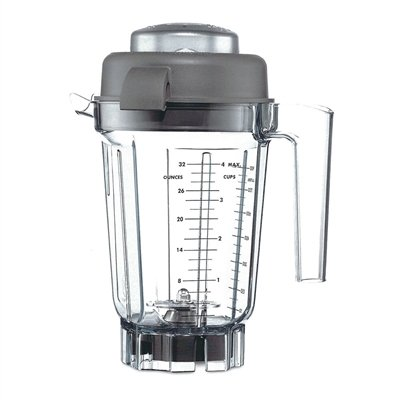 vitamix with compact container - 2