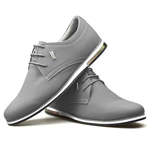 Classydude Grey Uomo Sneaker Classydude Classydude Grey Classydude Uomo Grey Sneaker Sneaker Sneaker Uomo w4xF7qHCY