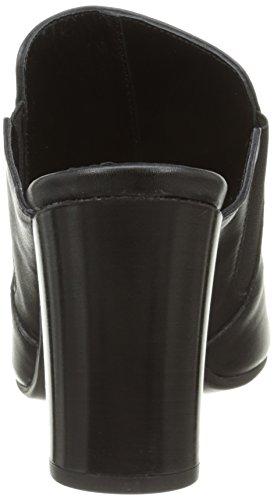 Manas 161m4203l - Sandalias de vestir Mujer Negro