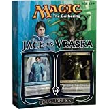 Magic the Gathering: Jace Vs. Vraska Duel Deck mtg