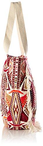 LOLA CASADEMUNT Donna Olethea Borsa baguette 38x13x38 cm (W x H x L)