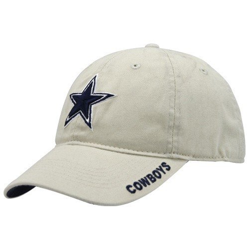 Dallas Cowboys NFL Men's Curved Headwear, OSAFA, KHA