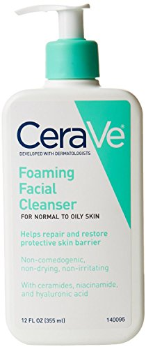 CeraVe Facial Cleanser