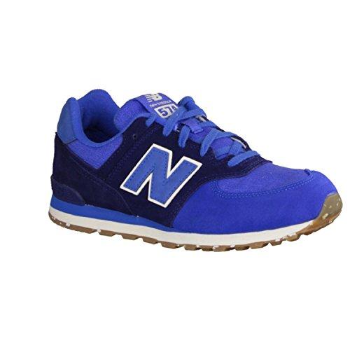 Blau New Kinder Balance Unisex Sneakers Kl574esg rq6xpaXwq