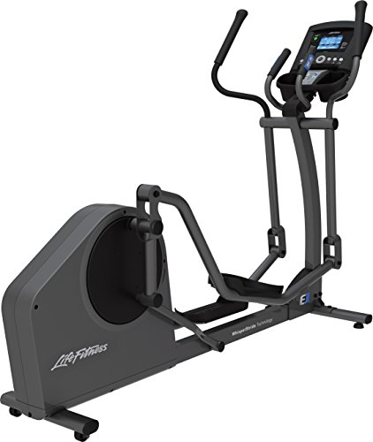 Life Fitness Cross Trainer - 4
