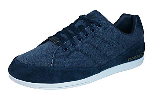 Adidas Mehrfarbig Sneaker 001 blue 2 Porsche 356 1 Uomo S75412 rqBR4rx