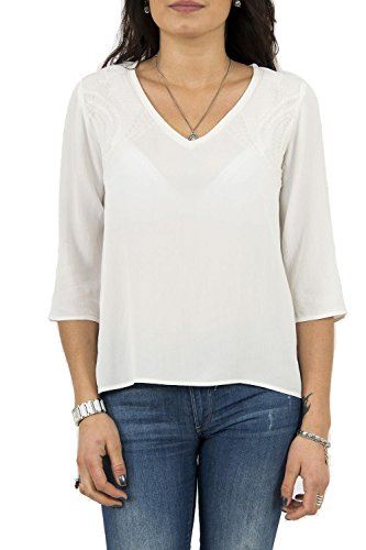 pull léger lee cooper 006267 mailee 2365 blanc