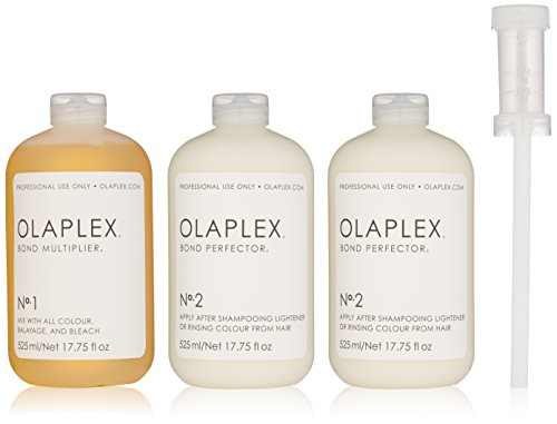 Olaplex Salon into Kit for Professional Use by Olaplex (Image #6)