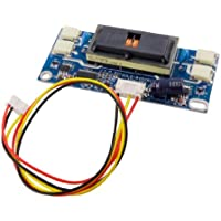 Aexit 12-30V Universal LCD Monitor Backlight Control CCFL Inverter for 14-24