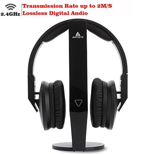 2.4 Ghz Headphones - 3