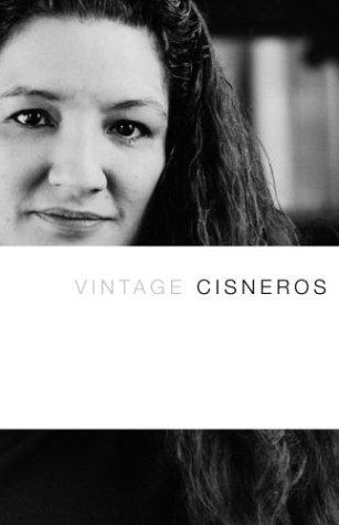 vintage sandra cisneros