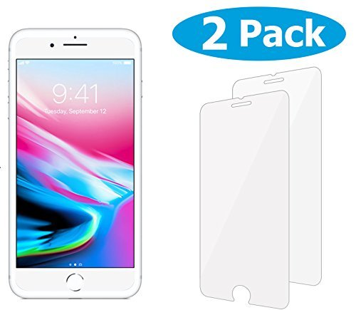 T-H-323oos iPhone 2P Screen Protector 2-Pack