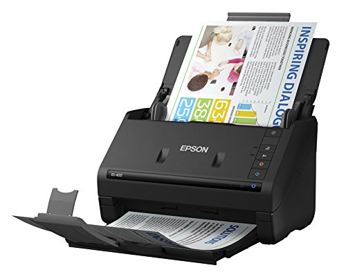 epson workforce es 400 color duplex document scanner for With epson workforce color duplex document scanner es 400