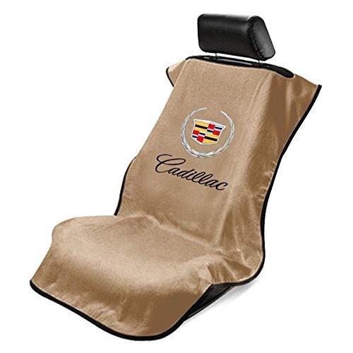 - Seat Armour SA100CADT Tan 'Cadillac' Seat Protector Towel