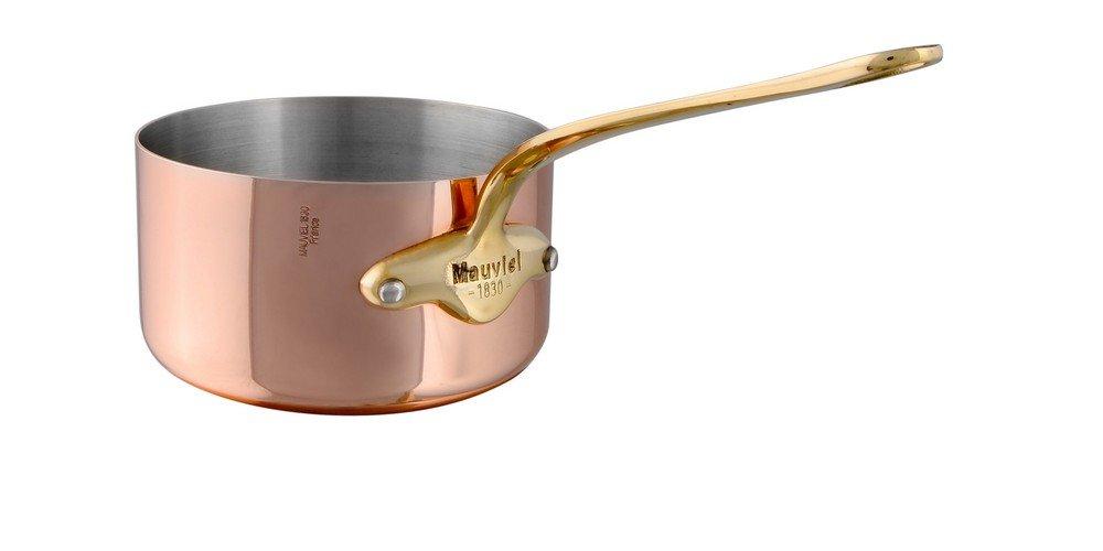 モービル カパーイノックス 深型 片手鍋(蓋無)6520-20 6272100   B000KEJRRS