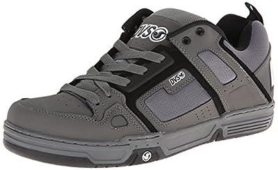 DVS Men's Comanche Skateboarding Shoe
