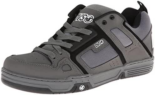 DVS Men's Comanche Skateboarding Shoe
