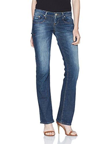 lasson Ltb Bootcut Wash 50358 Donna Blau jeans Valerie rCPwrXqH