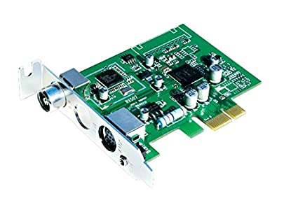 Compro VideoMate X series TV PCI Tuner card Last